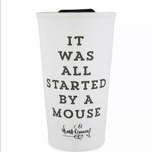 "❤️ Disney Mickey ""Through The Years"" Ceramic Mug"